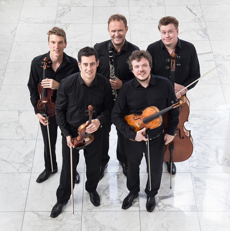 Boem-Quartett